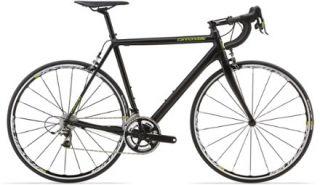 Cannondale CAAD10 Black Inc. Bike   2014