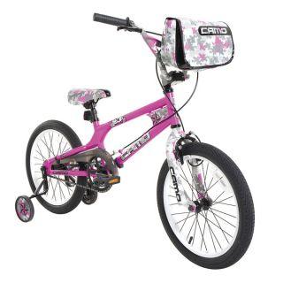 Camo Decoy 18 inch Girls Bike   17404993   Shopping