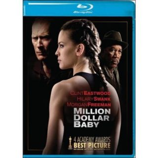 Million Dollar Baby: 10th Anniversary (Blu ray) (Widescreen)
