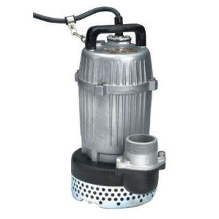 Koshin 1/2 HP Submersible Trash Pump PKS 65011