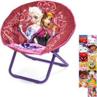 Disney Frozen Mini Saucer Chair