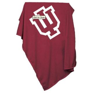 Logo Chair 153 74 Indiana Sweatshirt Blanket