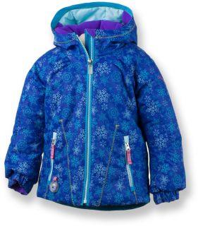 Obermeyer Arielle Insulated Jacket   Toddler Girls