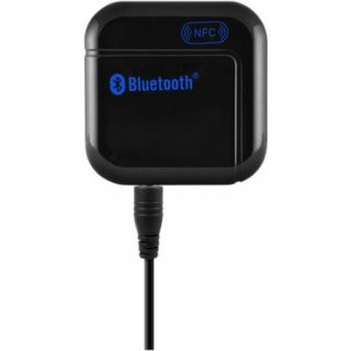 DP Audio Bluetooth Music Receiver with AC Adapter