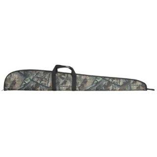 Gun Case, Shotgun, Padded, Camo, 52 In.: Model# 450A