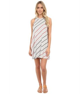 Alternative Modal Halter Dress Usa Stripe, Clothing