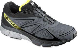 Salomon X Scream 3D Road Running Shoes   Mens