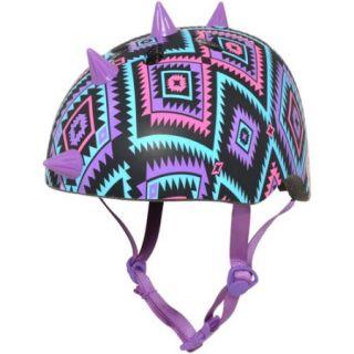 Cpreme KRASH Spirited Away Youth Helmet, Purple