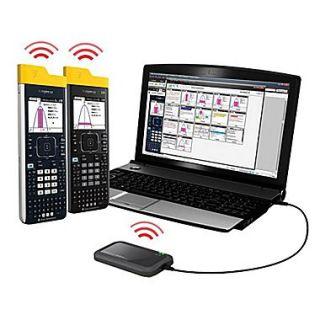 Texas Instruments T1 Nspire™ Cx 15 User Navigator System