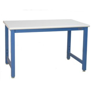 Kennedy Formica Laminate Top Workbench by Bench Pro