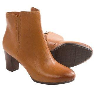 Rockport Ordella Zip Chelsea Boots (For Women) 9452N 83