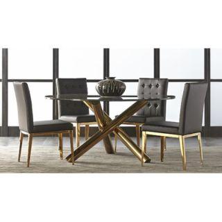 Star International Ritz Gotham Dining Table Base