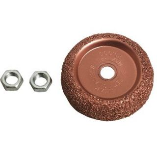 Buffing Wheel Accessory