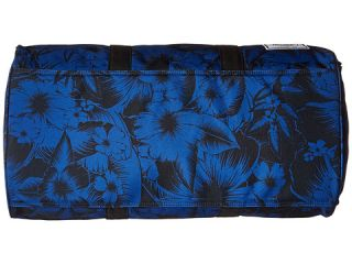 Herschel Supply Co. Novel Jungle Floral Blue/Black