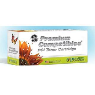 Premium Compatibles PCI Brand Xerox 6R1338/HP 501A/HP Q6470A LaserJet