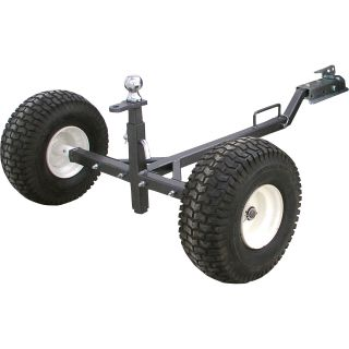 Tow Tuff ATV Weight-Distributing Dolly, Model# TMD-800ATV  ATV Accessories