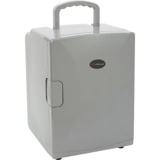 Schumacher 20-Liter Compact Cooler/Warmer, Model# 1215  Car Coolers
