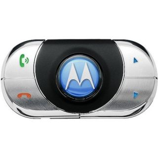 Motorola IHF1000 Bluetooth Wireless Pro Install Car Kit