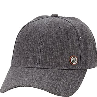 Ben Sherman Coated Wool Baseball Hat