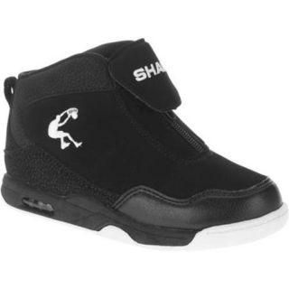 Shaq Men's Zip up Basketball Shoe