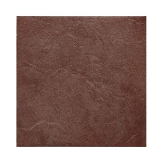 American Olean 8 Pack Shadow Bay Sunset Cove Thru Body Porcelain Floor Tile (Common: 18 in x 18 in; Actual: 17.75 in x 17.75 in)
