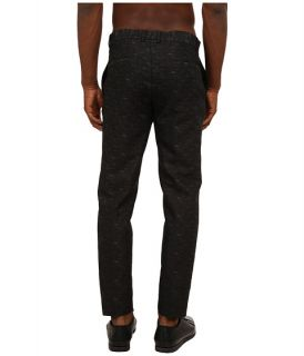 Mcq Peg Leg Trouser, Clothing