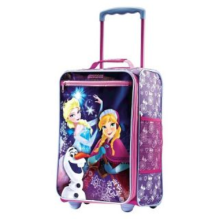 Tourister Disney Frozen 18 Carry On Luggage