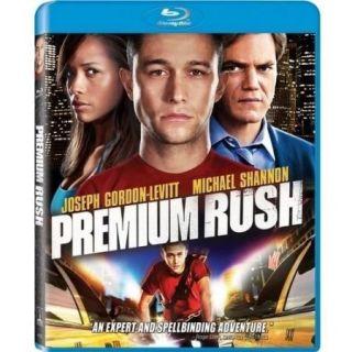 Premium Rush (Blu ray) (Anamorphic Widescreen)
