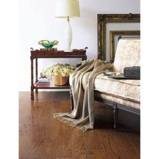 Bruce Flooring Turlington 5 Engineered Red Oak Hardwood Flooring in