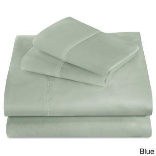 Best Nights Sleep 440 Thread Count Supima Cotton Sheet Set