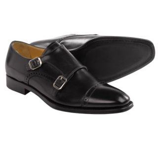 Gordon Rush Williams Leather Shoes (For Men) 9742M 71