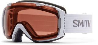 Smith I/O Snow Goggles   Polarized Rose Copper   Mens
