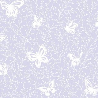 Inspired By Color Purple and White Paper Wallpaper