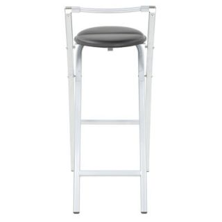 New Spec 35.8 Bar Stool with Cushion
