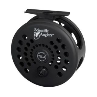 Scientific Anglers Concept 79 LA Disc Fly Fishing Reel 73632 55