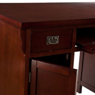 Wildon Home ® Mathis Computer Desk