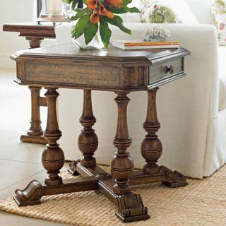Stanley Furniture La Palma End Table