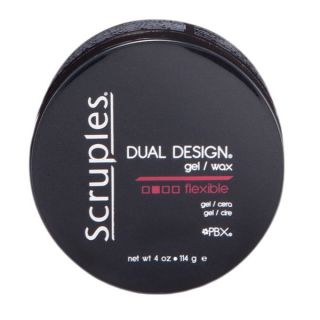 Scruples 4 ounce Dual Design Gel/ Wax   16406173