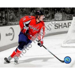 Nicklas Backstrom 2010 011 Spotlight Action Sports Photo (10 x 8)