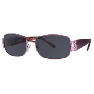 Sol by Daisy Women's RX able Sunglasses, Pink