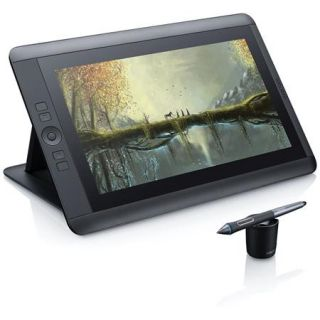 Wacom Cintiq 13HD 13.3 Creative Pen & Touch Display DTH1300K