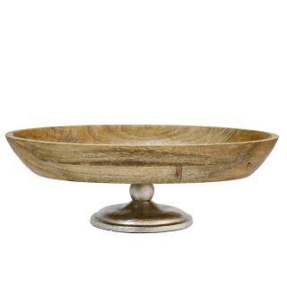 Akana Oval Center Dish by Selectives