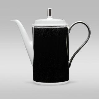Pearl Noir 52 oz. Coffee Server by Noritake