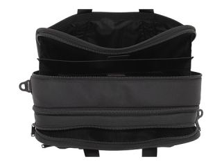 Tumi Alpha Large Expandable Organizer Computer Brief, Bags