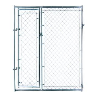 Pet Sentinel 6ft x 5ft Kennel Gate (542003)   Pet Beds, Cages & Houses