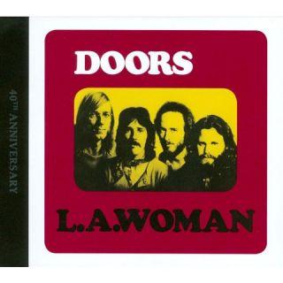 LA WOMAN: 40TH ANNIVERSARY
