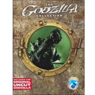 The Godzilla Collection (Japanese)