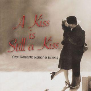READERS DIGEST: A KISS IS STILL A KISS / VARIOUS