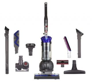 Dyson DC65 Animal Ball Upright Vacuum with 7 Attachments —