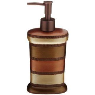 Popular Bath Contempo Spice Bath Collection Bathroom Soap Lotion Pump